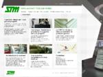 Arredamento Contract Progettazione di Interni STM Pisa