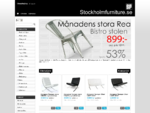 Scandinavian Design Icons- Webbutik