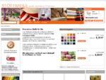 Stoffmeile.at - Online kaufen