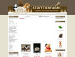 - Stofftierfarm