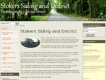 Stokers Siding District - Celebrating Nature. Cultivating Community