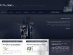Projektovanje, izrada i montaža aluminijumske stolarije, Beograd | Alu stolarija, ugradnja vrata