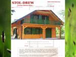 www. stoldrewdomy. pl - Stol-Drew Domy z drewna
