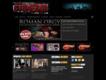 Stonebar | All day Rock Bar