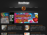 StoneDesign - Bordado Serigrafia Estampagem