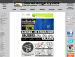 Welcome to Stonehenge Cycles Specialized, Cervelo, Assos, Marin, Giant and more