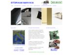 Recupero Dati Hard Disk - Milano, Roma » Storage Service