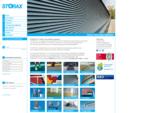 Storax B. V. | Ventilatieroosters - Entreematten - Vluchtluiken