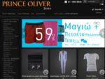 Ανδρική ένδυση - Prince Oliver Store - Fashion for Men