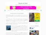 Storie di libri - Recensioni, notizie, commenti, biografie e interviste