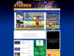 Hjem - Stormen Support