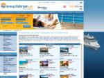 Kreuzfahrten günstig online - buchen bei kreuzfahrten.at