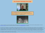 John STOWELL's Genealogy Home Page