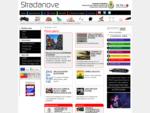 Stradanove. net