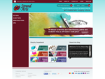 Strand Arts - Home Page