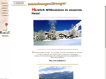 Ferienwohnungen Stranger, Ramsau am Dachstein, Ramsau, Ramsau, Ramsau