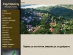 Στράτσιανη, Πύργος Κόνιτσας πληροφορίες, το χωριό μας, νέα, φωτογραφίες, videos, παράδοση, ...