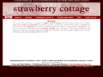 Accommodation Marlborough - Strawberry Cottage - Weinbergshäuschen - Gästehaus