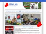 Stray Aid