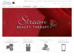 Home - Stream Beauty | Upper Hutt Skincare | Stream Beauty Therapy