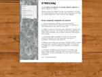 Firma STRECHAJ - oprava striech, nátery, nábytok na mieru...