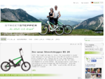 Streetstepper - Free the Gym - Train and Move |