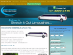 Brisbane Limo Hire, Brisbane Stretch Limo Hire | Stretch Limousine Hire Brisbane, Gold Sunshin