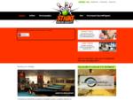Strikebowl - Συγκρότημα Bowling στο Χαϊδάρι