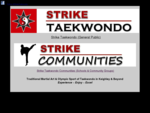 Strike Taekwondo