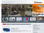 Autohaus Strohmeier GmbH - Mitten in Wien - Ihr Partner wenn es um Seat oder Skoda Fahrzeuge geht.