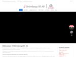 Strombergbil
