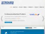 WA Stroud Ltd