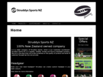 Struddys Sports NZ Teamwear, Sports Uniforms