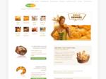 Fische Semmel, Brot, Kuchen, Kipferl saisonale Spezialitäten aus der Bäckerei Konditorei