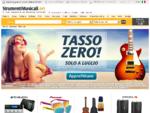 Strumenti Musicali . net - Il tuo negozio di musica online - I migliori prezzi ed offerte su ...