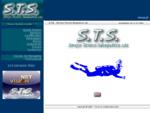 STS - Serviços Técnicos Subaquáticos, Lda - Almada