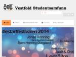 Hjem - Vestfold Studentsamfunn