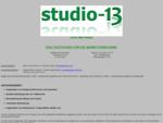 Leistungen und Serviceangebot des Studio 13, dem Teststudio für Produkttests und Gruppendiskussione
