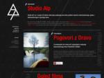 Aktualno - Studio Alp