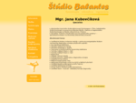 Štúdio Balantes - fyzioterapia, regenerácia, rekondícia
