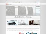 Commercialista Roma – Studio Severino e Partners Roma