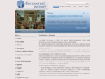 Studio Legale - Diritto del Lavoro e Diritto Sindacale | Costantino Partners | Studio Legale c