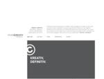 Studio Creativ -Werbeagentur - KREATIV, DEFINITIV - Lebring - Graz - Steiermark