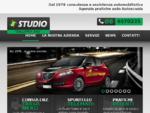 Studio Galleria Sas - Agenzia di Consulenza ed Assistenza Automobilistica - Roma