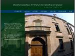 Studio Legale Avvocato Giorgio Gozzi - Studio Legale Vicenza