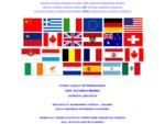 Studio Legale Internazionale Avv. Alfonso Marra