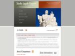 Studio Legale Reggio Calabria assistenza consulenza e tutela
