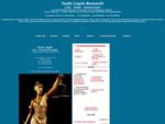 Studio Legale Romanelli