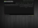 Studio Madera - Tkaniny, Dekoracje kien, Tapety, Firany, zasłony, rolety, żaluzje, panele,
