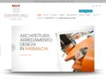 Arredamento farmacia - Studio Mario Fanelli, Torino - Architettura farmacie, arredamento ...